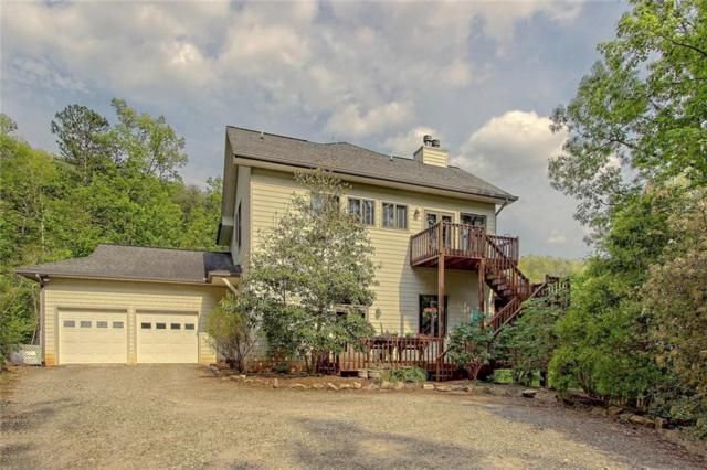 4625 Murray Lane, Young Harris, GA 30582 (MLS #6536780) :: RE/MAX Paramount Properties