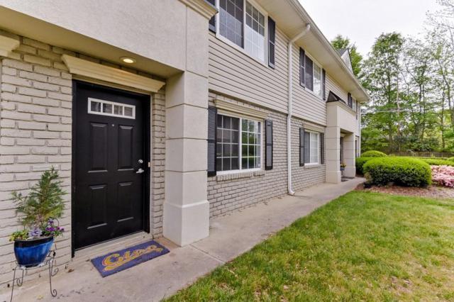 6940 Roswell Road 10D, Atlanta, GA 30328 (MLS #6536783) :: North Atlanta Home Team