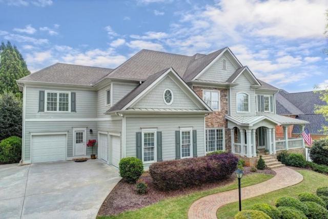 4677 Meadow Bluff Lane, Suwanee, GA 30024 (MLS #6536789) :: Iconic Living Real Estate Professionals