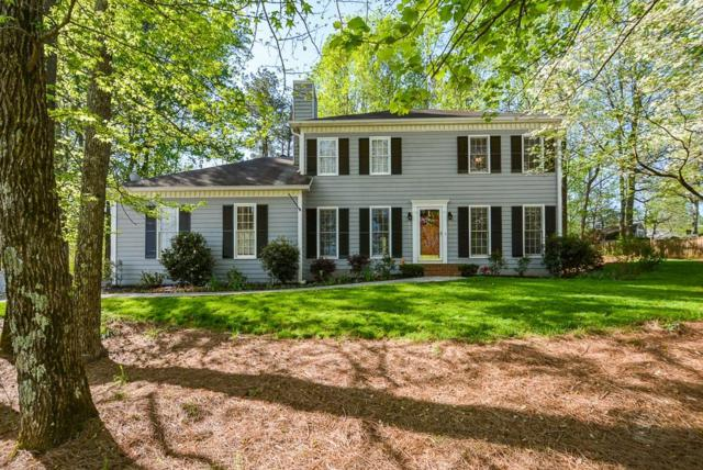 2311 Marneil Drive NE, Marietta, GA 30062 (MLS #6536793) :: Iconic Living Real Estate Professionals