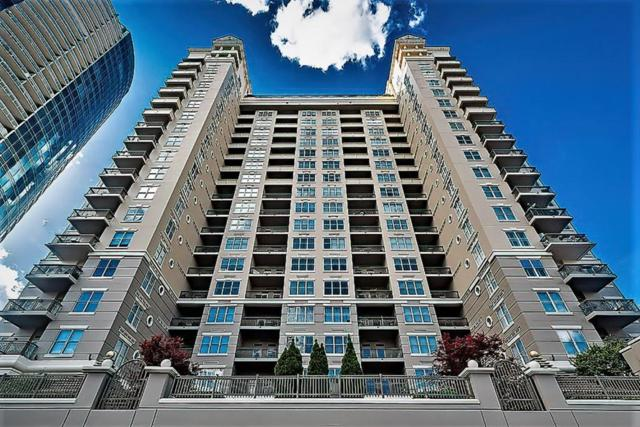 3334 NE Peachtree Road NE #201, Atlanta, GA 30326 (MLS #6536803) :: The Zac Team @ RE/MAX Metro Atlanta