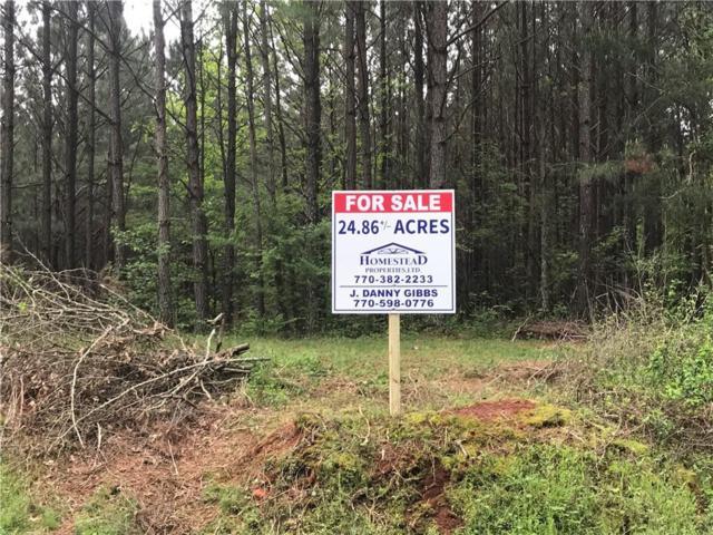 60 Monroe Crossing SE, Cartersville, GA 30120 (MLS #6536823) :: Path & Post Real Estate