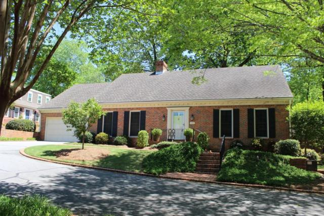 1822 Bedfordshire Drive, Decatur, GA 30033 (MLS #6536828) :: The Zac Team @ RE/MAX Metro Atlanta