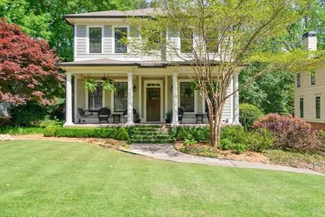 1889 Wildwood Place, Atlanta, GA 30324 (MLS #6536875) :: Iconic Living Real Estate Professionals