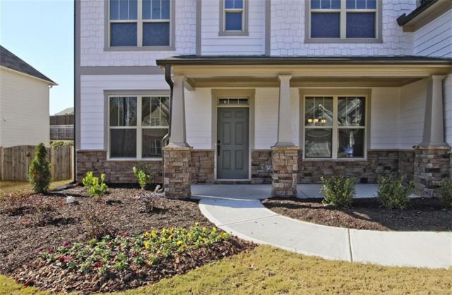 4025 Creekshire Trail, Canton, GA 30115 (MLS #6536877) :: RE/MAX Paramount Properties