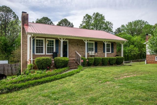 393 Mountain View Road SE, Rome, GA 30161 (MLS #6536881) :: Iconic Living Real Estate Professionals