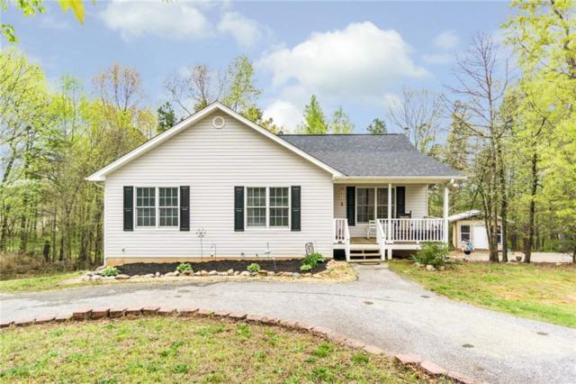 2 Wild Ridge Lane, Dahlonega, GA 30533 (MLS #6536904) :: Iconic Living Real Estate Professionals