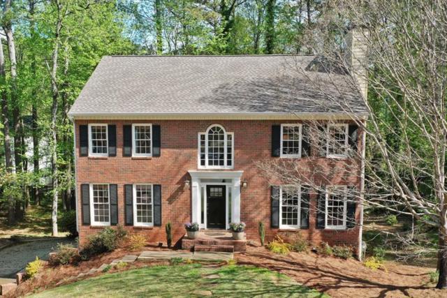 791 Bentwood Trace, Alpharetta, GA 30005 (MLS #6536915) :: Iconic Living Real Estate Professionals