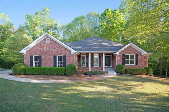 1020 Thornwood Circle, Covington, GA 30016 (MLS #6536919) :: Hollingsworth & Company Real Estate