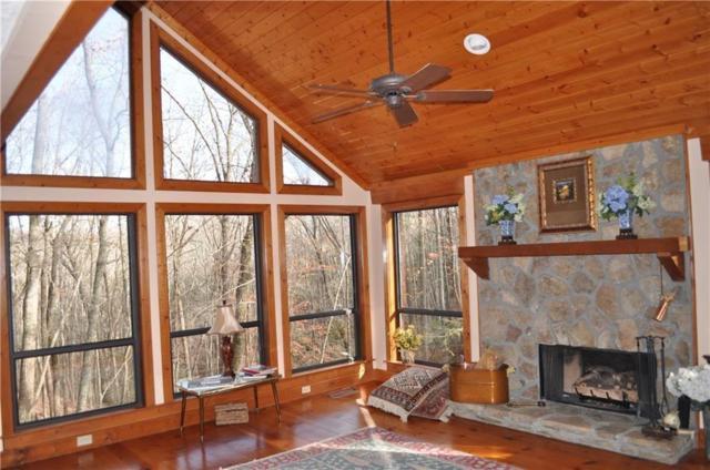 4086 Wilderness Parkway, Big Canoe, GA 30143 (MLS #6536926) :: RE/MAX Paramount Properties