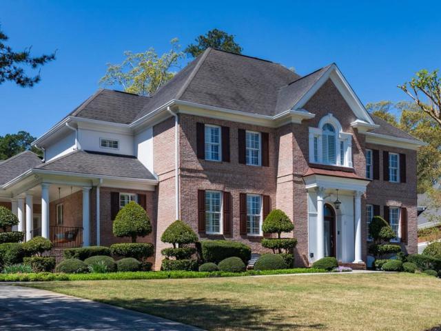 1263 Kylemore Lane, Snellville, GA 30078 (MLS #6536948) :: Iconic Living Real Estate Professionals