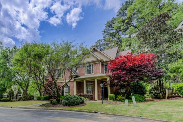 1084 Hedge Rose Court NE, Atlanta, GA 30324 (MLS #6536960) :: The Hinsons - Mike Hinson & Harriet Hinson