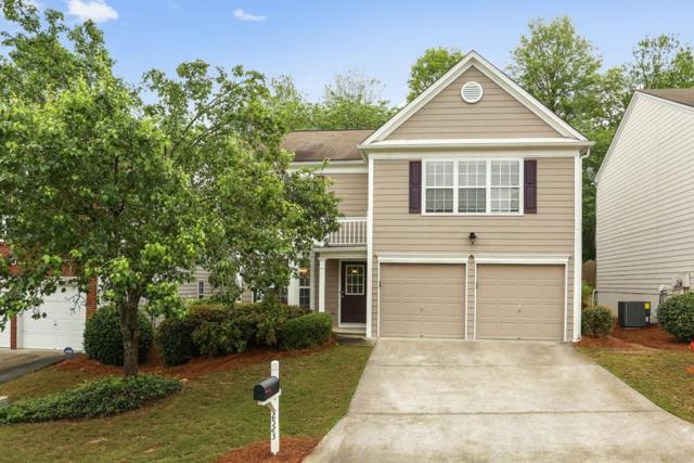 2523 Alvecot Circle, Smyrna, GA 30080 (MLS #6536969) :: Iconic Living Real Estate Professionals