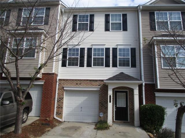 920 Society Circle SW, Atlanta, GA 30331 (MLS #6536971) :: Iconic Living Real Estate Professionals