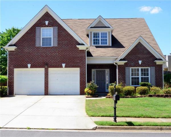 847 Edgeley Lane, Lawrenceville, GA 30044 (MLS #6536980) :: Iconic Living Real Estate Professionals