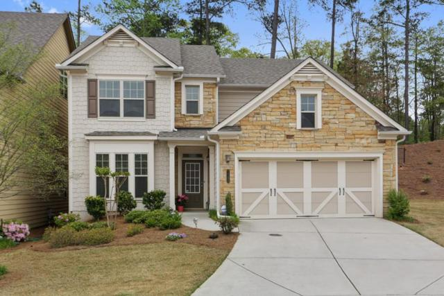 1190 Roswell Manor Circle, Roswell, GA 30076 (MLS #6536988) :: Iconic Living Real Estate Professionals