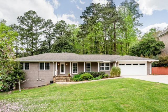 6420 Bridgewood Valley Road, Sandy Springs, GA 30328 (MLS #6536993) :: Iconic Living Real Estate Professionals