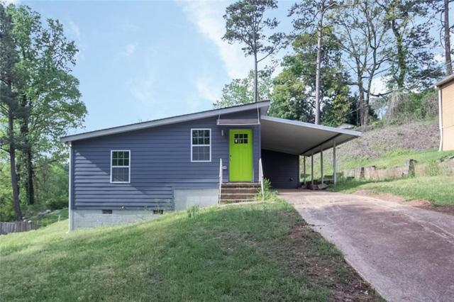 1621 Abner Terrace NW, Atlanta, GA 30318 (MLS #6536998) :: The Hinsons - Mike Hinson & Harriet Hinson