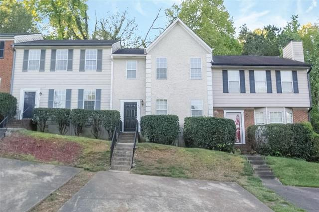 1680 Grist Mill Drive, Marietta, GA 30062 (MLS #6537000) :: Iconic Living Real Estate Professionals