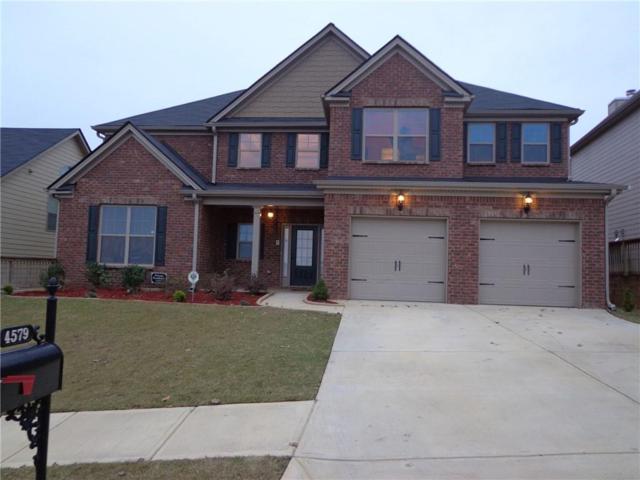 4579 Bogan Meadows Drive, Buford, GA 30519 (MLS #6537012) :: Iconic Living Real Estate Professionals