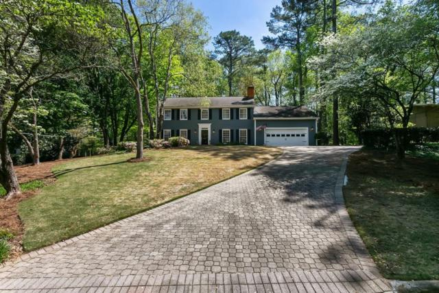 6385 River Overlook Drive, Sandy Springs, GA 30328 (MLS #6537014) :: Iconic Living Real Estate Professionals