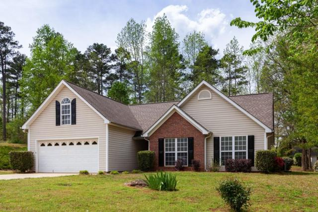 733 Creek View Drive, Hoschton, GA 30548 (MLS #6537015) :: Iconic Living Real Estate Professionals
