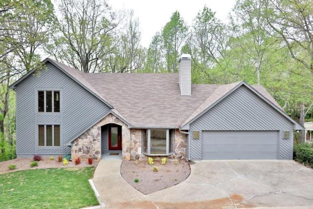 2637 Bridgewater Circle, Gainesville, GA 30506 (MLS #6537021) :: Todd Lemoine Team