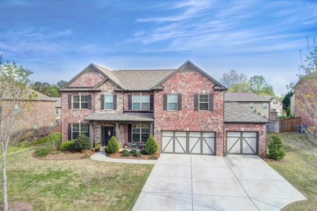 521 Wagon Hill Lane, Sugar Hill, GA 30518 (MLS #6537033) :: Iconic Living Real Estate Professionals