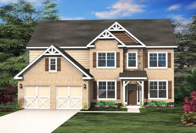 277 Ashbury Cir Circle, Dallas, GA 30157 (MLS #6537046) :: Iconic Living Real Estate Professionals