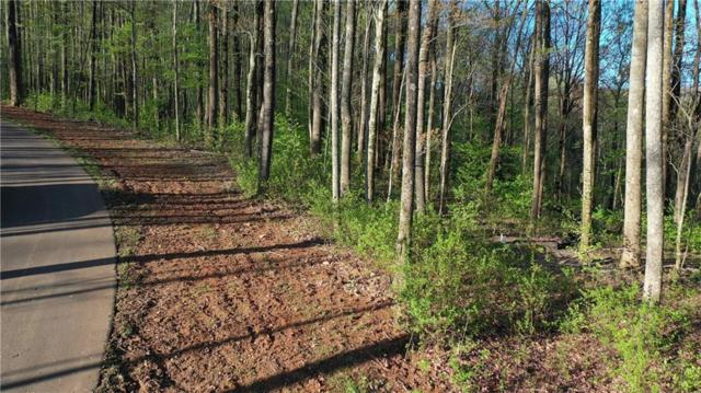 Lt 342 High Rock Trail, Ellijay, GA 30536 (MLS #6537059) :: Hollingsworth & Company Real Estate