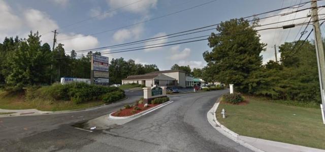 6911 Tara Boulevard, Jonesboro, GA 30236 (MLS #6537066) :: Hollingsworth & Company Real Estate