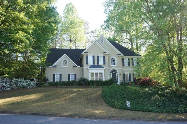 6745 Lisa Lane, Sandy Springs, GA 30338 (MLS #6537070) :: Iconic Living Real Estate Professionals