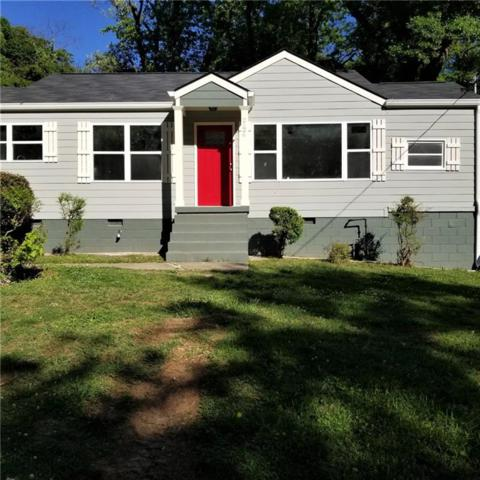 2626 Blount Street, East Point, GA 30344 (MLS #6537083) :: RE/MAX Paramount Properties
