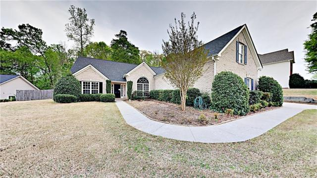 3833 Frostberry Fall Place SE, Bethlehem, GA 30620 (MLS #6537091) :: The Hinsons - Mike Hinson & Harriet Hinson