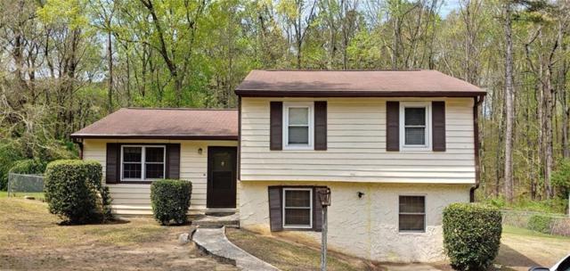 5292 Cedar Rock Drive, Lithonia, GA 30038 (MLS #6537097) :: North Atlanta Home Team
