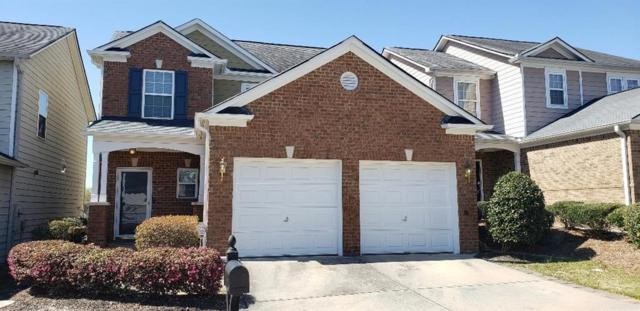 2208 Palomino Lane, Conyers, GA 30012 (MLS #6537115) :: Iconic Living Real Estate Professionals