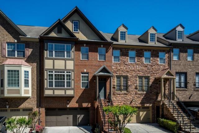9052 Woodland Trail, Alpharetta, GA 30009 (MLS #6537136) :: Iconic Living Real Estate Professionals