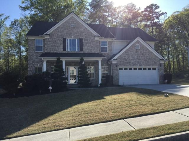 921 Wisteria View Court, Dacula, GA 30019 (MLS #6537150) :: Iconic Living Real Estate Professionals