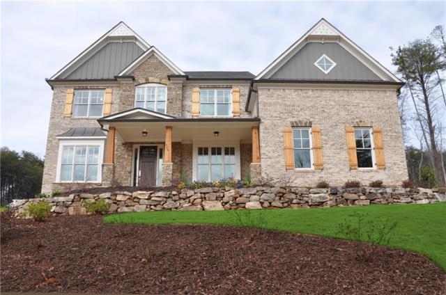635 Pauls Walk, Johns Creek, GA 30097 (MLS #6537159) :: Iconic Living Real Estate Professionals