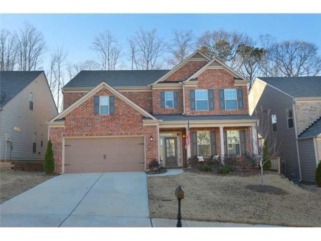 5215 Brierstone Drive, Alpharetta, GA 30004 (MLS #6537168) :: Iconic Living Real Estate Professionals