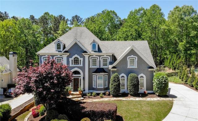 495 Cherington Way, Alpharetta, GA 30004 (MLS #6537170) :: North Atlanta Home Team