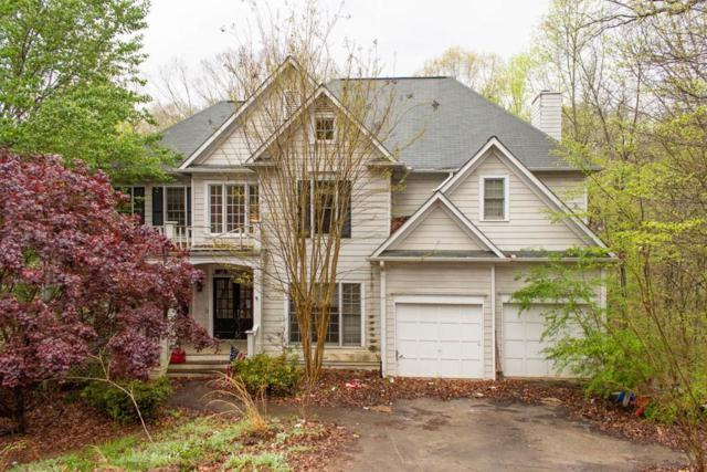 3830 Sweetwater Drive, Cumming, GA 30041 (MLS #6537196) :: Iconic Living Real Estate Professionals