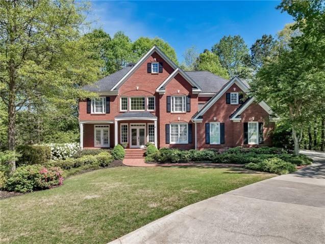 6420 Greenview Court, Suwanee, GA 30024 (MLS #6537203) :: Iconic Living Real Estate Professionals