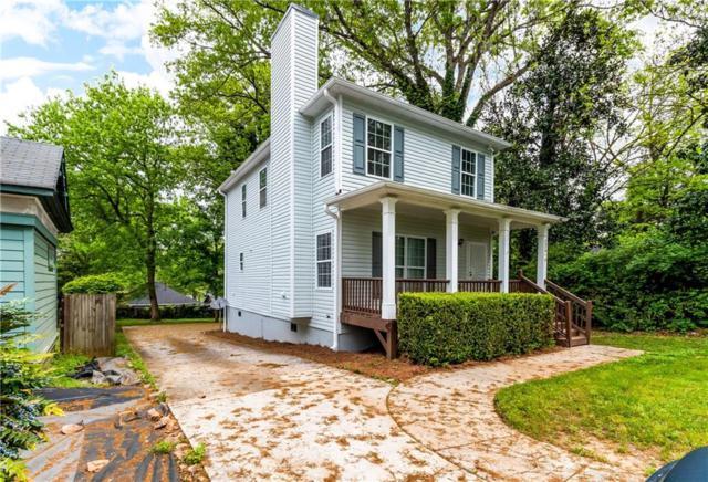 2274 Memorial Drive SE, Atlanta, GA 30317 (MLS #6537208) :: Iconic Living Real Estate Professionals