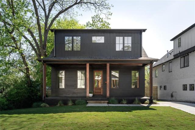 68 Selman Street SE, Atlanta, GA 30316 (MLS #6537215) :: The Zac Team @ RE/MAX Metro Atlanta