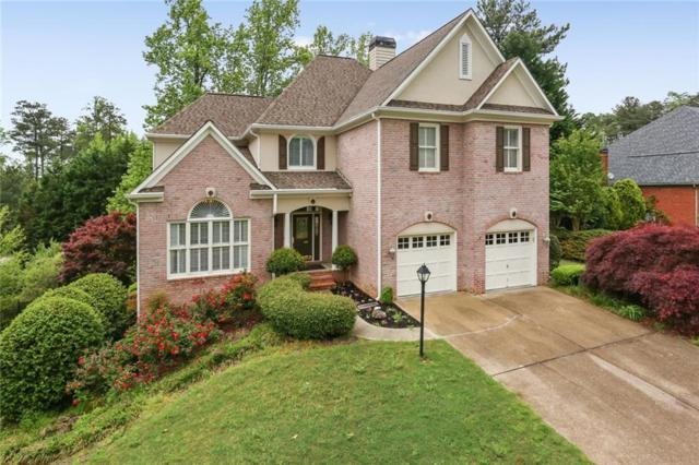 3051 Elan Way, Marietta, GA 30068 (MLS #6537222) :: KELLY+CO