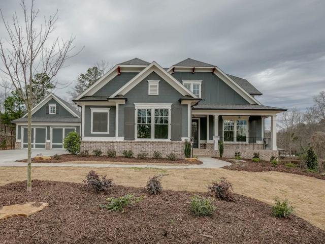 5055 Shade Creek Crossing, Cumming, GA 30028 (MLS #6537232) :: Iconic Living Real Estate Professionals