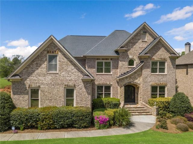 3980 Meadowland Drive, Jefferson, GA 30549 (MLS #6537250) :: Iconic Living Real Estate Professionals