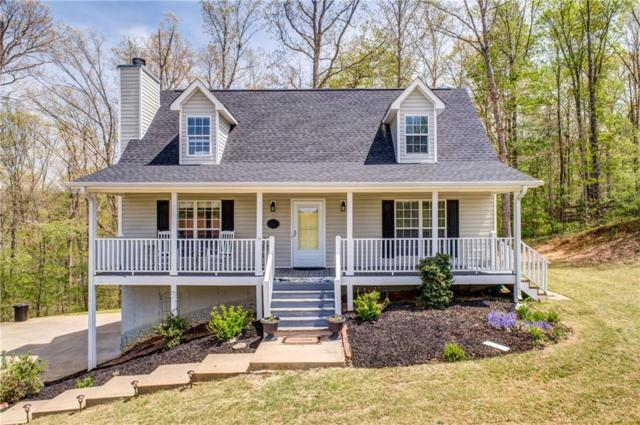 280 Crystal Creek Drive, Jasper, GA 30143 (MLS #6537252) :: Path & Post Real Estate