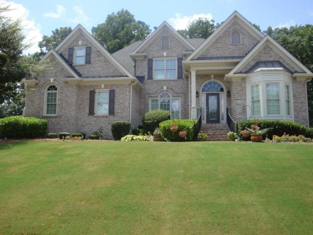 1092 Grassmeade Way, Snellville, GA 30078 (MLS #6537256) :: North Atlanta Home Team